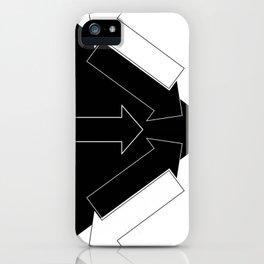 Arrows 2 iPhone Case