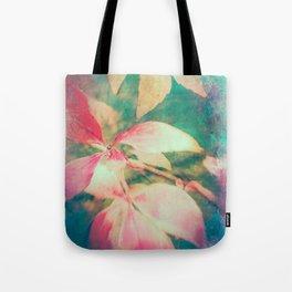 Autumn Vibrations 01 Tote Bag