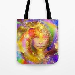 """"""" Esmeralda """" Tote Bag"""