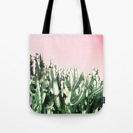 Cactus Cactus Tote Bag