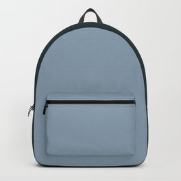 Blue and Green Should Never Be Seen Backpack