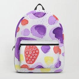 Ultra Violet Backpack