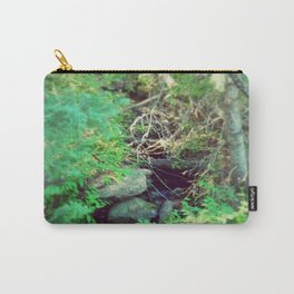 Stream of Living Water Carry-All Pouch