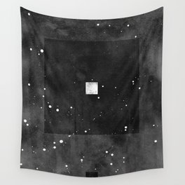 GEOMETRY 4 Wall Tapestry