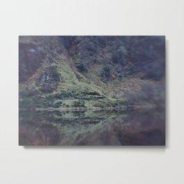 Lakeshore Metal Print