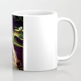Country Wheels Coffee Mug