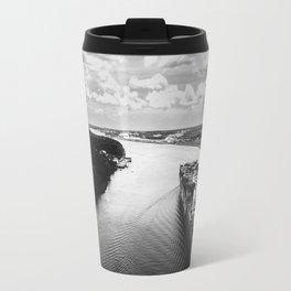 Savannah River Cargo Travel Mug