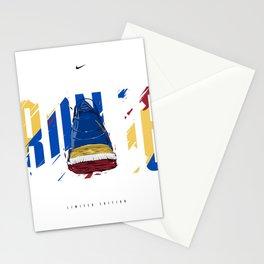 Lebron 16 SB Back Stationery Cards