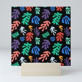 Seaweeds Mini Art Print
