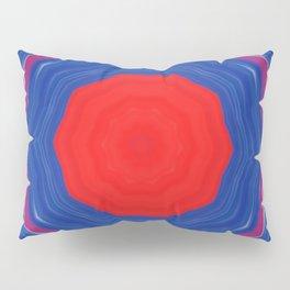 Kaleidoskope Pillow Sham