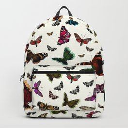 New York City Park Life Backpack