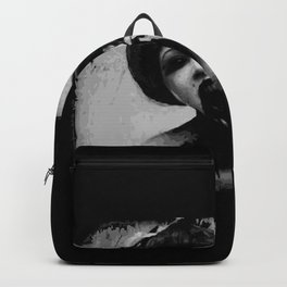 Gothic Chick Backpack