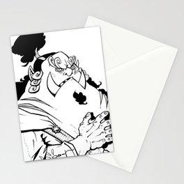 Jinbe Stationery Cards