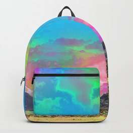Truly High Mountains Backpack
