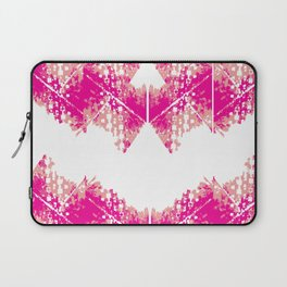 Bright urban texture pattern Laptop Sleeve