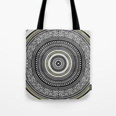 Mandala Tribe Tote Bag
