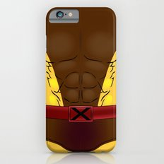 Wolverine Classic Slim Case iPhone 6s