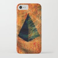 egyptian iPhone & iPod Cases featuring Egyptian wind by  Agostino Lo Coco