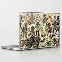 kids Laptop & iPad Skins featuring kids by Shelby Claire