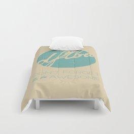 DFTBA Comforters
