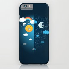 Night and Day iPhone 6s Slim Case