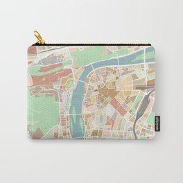 Prague, Czech Republic Carry-All Pouch