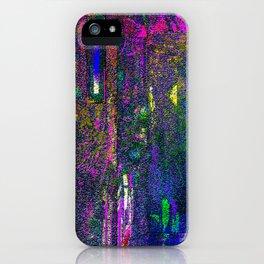 Windows of Dreams iPhone Case