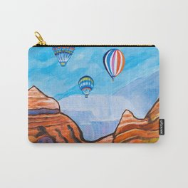 Magical Journey Carry-All Pouch