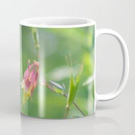 Columbine Bloom Coffee Mug