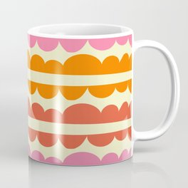 Mordidas Sixties Coffee Mug