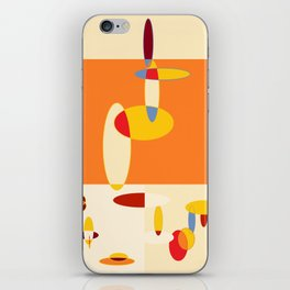 The Goose iPhone Skin