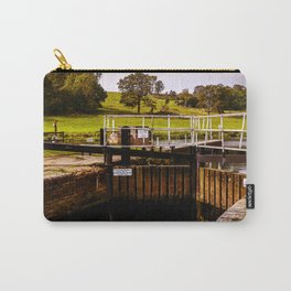 Fladbury Lock. Carry-All Pouch