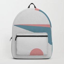 Sunrise at Newton Backpack