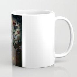 Flora Gallery Coffee Mug