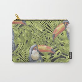Toucan II Carry-All Pouch