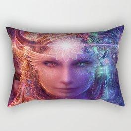 """Suduaya """"Venus"""" Rectangular Pillow"""