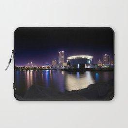 Discovery World Milwaukee Laptop Sleeve