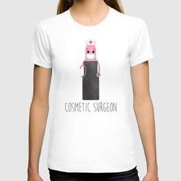 Cosmetic Surgeon T-shirt