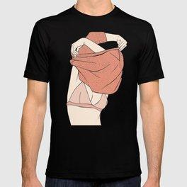 Sweater Struggles T-shirt