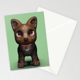 Yukito Face Stationery Cards