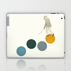Tap Dancing Laptop & iPad Skin