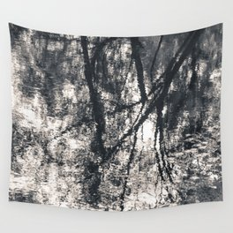 """Introspicere"" Wall Tapestry"