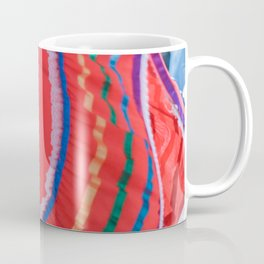 Celebration in Red Coffee Mug