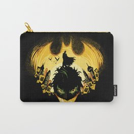 Dark Knightmare Carry-All Pouch