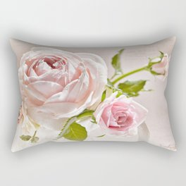 Romantic Recipe  Rectangular Pillow