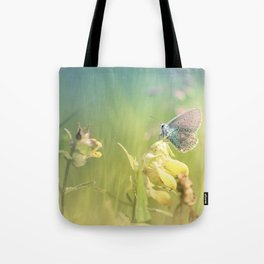 Dreamy serenity Tote Bag