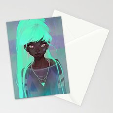 lumen Stationery Cards
