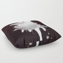 Space Ballerina (2 of 3) Floor Pillow