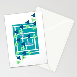 Where's the Dip? Stationery Cards