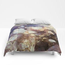 Crystal Magic Comforters
